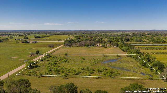 179 Woodland Dr, Fredericksburg, TX 78624 (MLS #1544654) :: Exquisite Properties, LLC