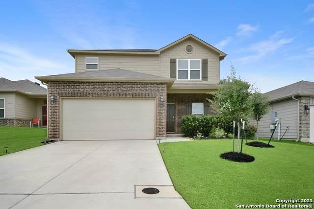9523 Sandy Ridge Way, San Antonio, TX 78239 (MLS #1544655) :: The Lopez Group