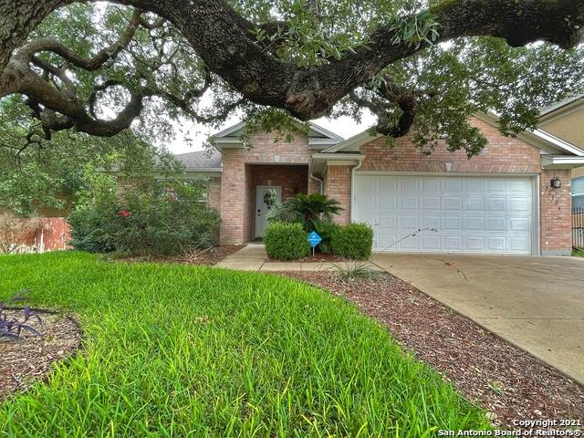 22126 Pelican Edge, San Antonio, TX 78258 (MLS #1544663) :: Exquisite Properties, LLC