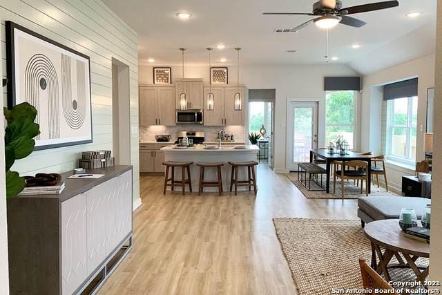 2916 Mindel Street, New Braunfels, TX 78130 (MLS #1544670) :: Beth Ann Falcon Real Estate
