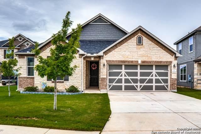 11434 Turmoil Curve, San Antonio, TX 78254 (#1544679) :: Zina & Co. Real Estate