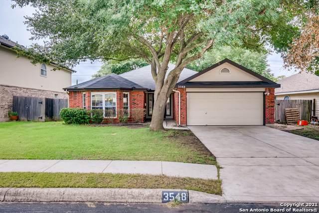 3548 Piedmont Pl, Schertz, TX 78154 (#1544685) :: Zina & Co. Real Estate
