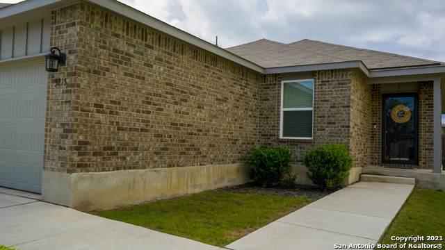 3215 Pedernales Dr, San Antonio, TX 78223 (MLS #1544699) :: Carolina Garcia Real Estate Group