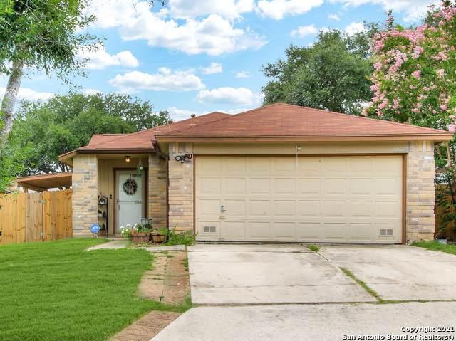 11410 Tehama Ln, San Antonio, TX 78245 (MLS #1544708) :: EXP Realty
