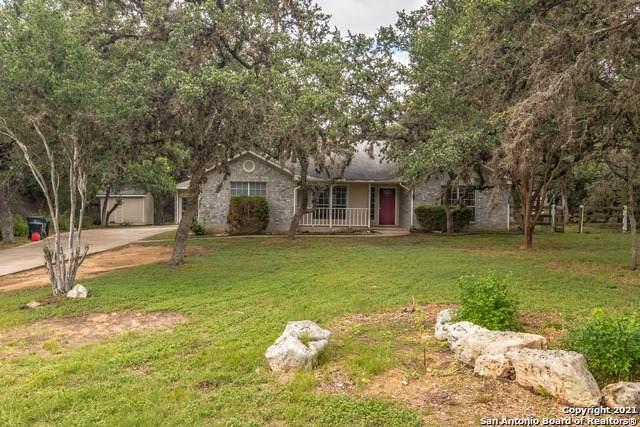 5269 Little Deer Dr, Bulverde, TX 78163 (MLS #1544709) :: Exquisite Properties, LLC