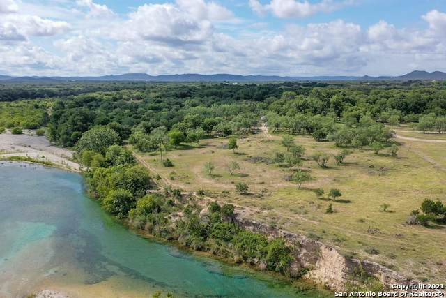 504 Ray Mcdonald Ranch Road, Camp Wood, TX 78833 (MLS #1544712) :: The Lopez Group