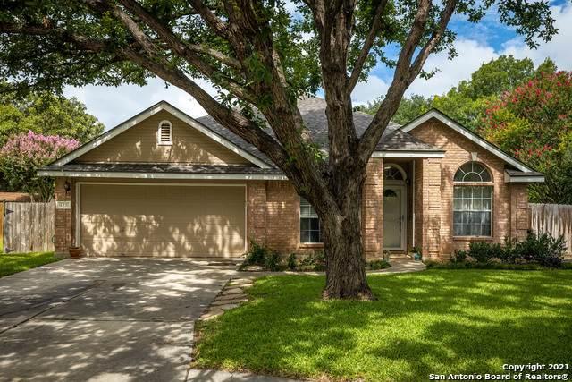 16731 Snell Meadows, San Antonio, TX 78247 (MLS #1544723) :: The Real Estate Jesus Team