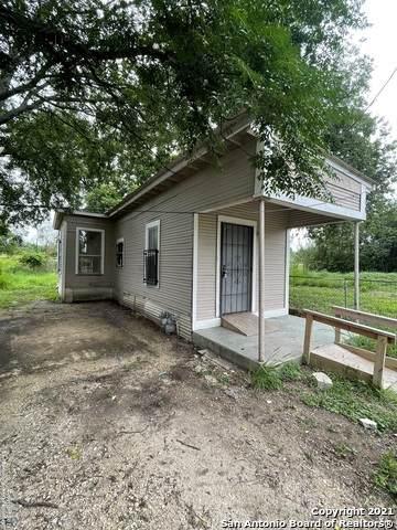 1126 Grand Alley, San Antonio, TX 78207 (MLS #1544729) :: Vivid Realty