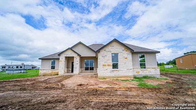 13547 Wisdom Rd., Atascosa, TX 78002 (MLS #1544732) :: Exquisite Properties, LLC