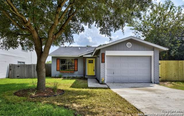 6006 Summer Fest Dr, San Antonio, TX 78244 (#1544733) :: Zina & Co. Real Estate