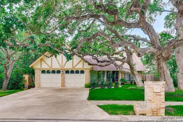 4507 Shavano Woods St, San Antonio, TX 78249 (MLS #1544744) :: Concierge Realty of SA