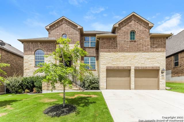 25823 Green Terrace, San Antonio, TX 78255 (MLS #1544746) :: Exquisite Properties, LLC