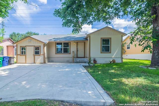 119 Colton Dr, San Antonio, TX 78209 (MLS #1544747) :: Countdown Realty Team