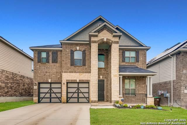 15139 Sirius Cir, San Antonio, TX 78245 (MLS #1544777) :: Real Estate by Design