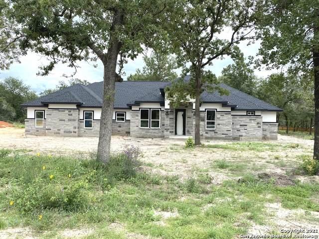 253 Cibolo Way, La Vernia, TX 78121 (MLS #1544778) :: Carter Fine Homes - Keller Williams Heritage