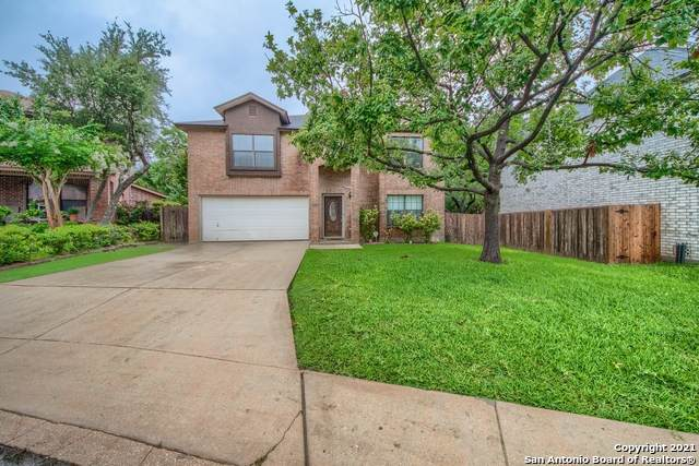 12010 Golden Rush, San Antonio, TX 78253 (MLS #1544780) :: The Castillo Group