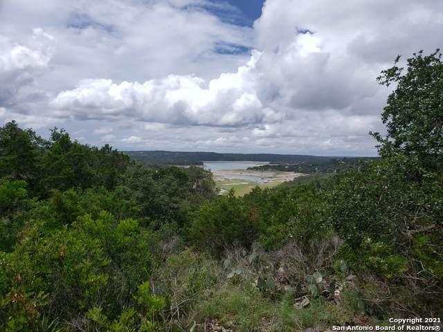 TBD Hilltop Loop, Lakehills, TX 78063 (MLS #1544782) :: The Gradiz Group