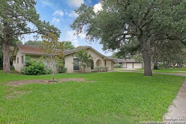 112 Patrick Henry Dr, Schertz, TX 78154 (MLS #1544783) :: Tom White Group