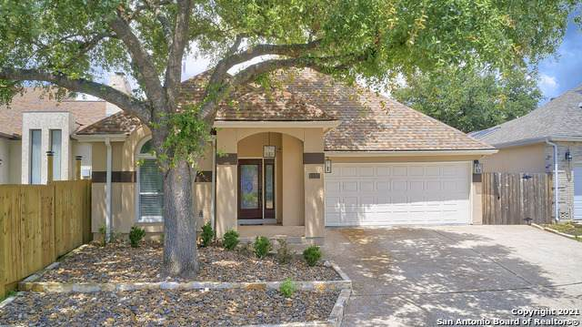 1018 River Park, San Antonio, TX 78216 (MLS #1544792) :: The Gradiz Group