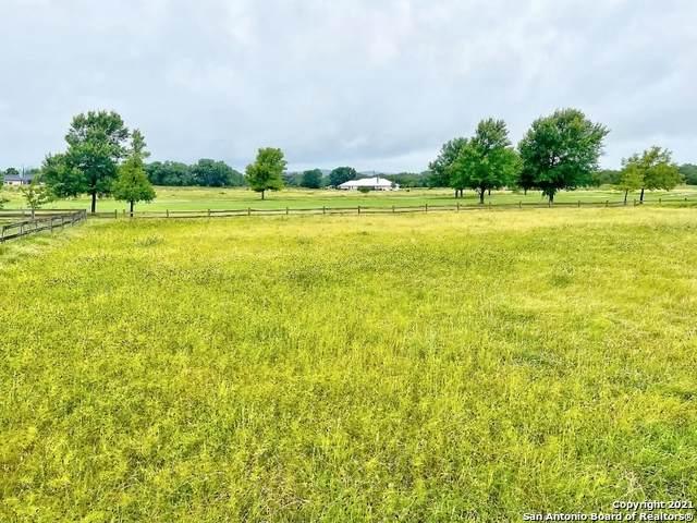 LOT 23 Spanish Grant, Bandera, TX 78003 (#1544793) :: Zina & Co. Real Estate