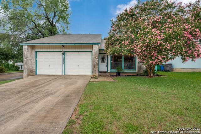 15203 Moss Way St, San Antonio, TX 78232 (MLS #1544797) :: Exquisite Properties, LLC