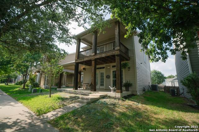 230 Rush Haven, San Marcos, TX 78666 (MLS #1544800) :: The Glover Homes & Land Group