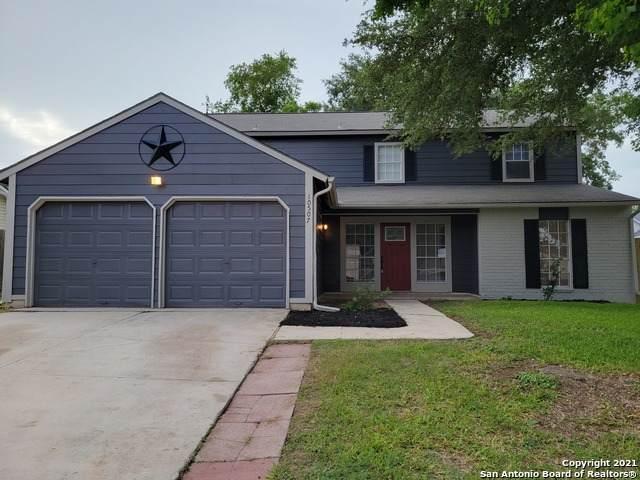 10507 Big Mesa St, Converse, TX 78109 (MLS #1544805) :: Vivid Realty
