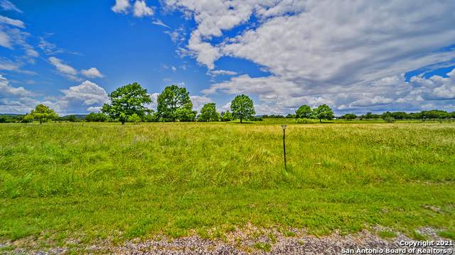 LOT 5 Antler Circle, Bandera, TX 78003 (MLS #1544807) :: Phyllis Browning Company