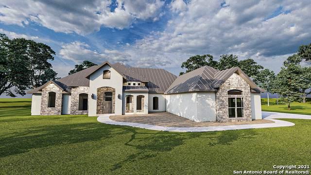 957 Belle Oaks Blvd, Bulverde, TX 78163 (MLS #1544809) :: The Gradiz Group