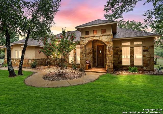 158 County Road 6871 W, Natalia, TX 78059 (MLS #1544817) :: The Castillo Group