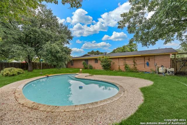 427 Laramie Dr, San Antonio, TX 78209 (MLS #1544820) :: The Castillo Group