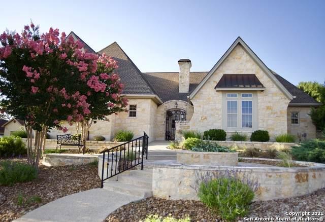 2339 Summit Frst, Fredericksburg, TX 78624 (MLS #1544822) :: The Glover Homes & Land Group