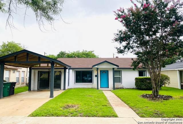 227 Burwood Ln, San Antonio, TX 78213 (#1544833) :: Zina & Co. Real Estate