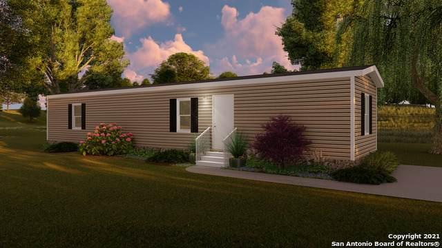 7616 #17 Upper Seguin Rd, Converse, TX 78109 (MLS #1544835) :: JP & Associates Realtors