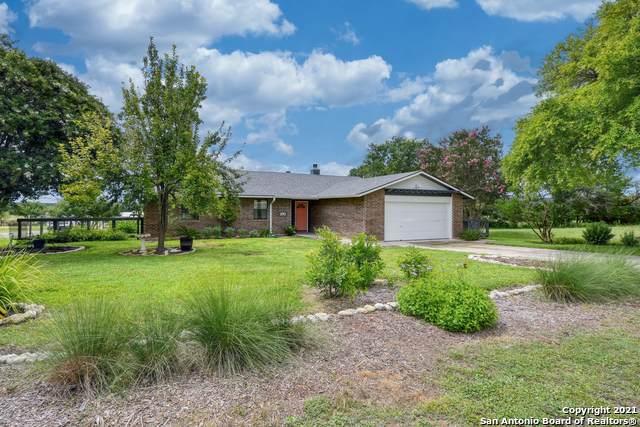 270 Briarwood Cir, Bandera, TX 78003 (MLS #1544857) :: Phyllis Browning Company