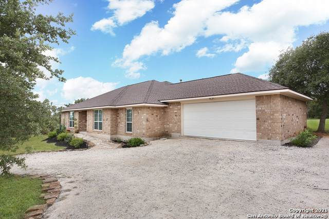 242 Stars And Stripes, Fischer, TX 78623 (MLS #1544860) :: The Lopez Group