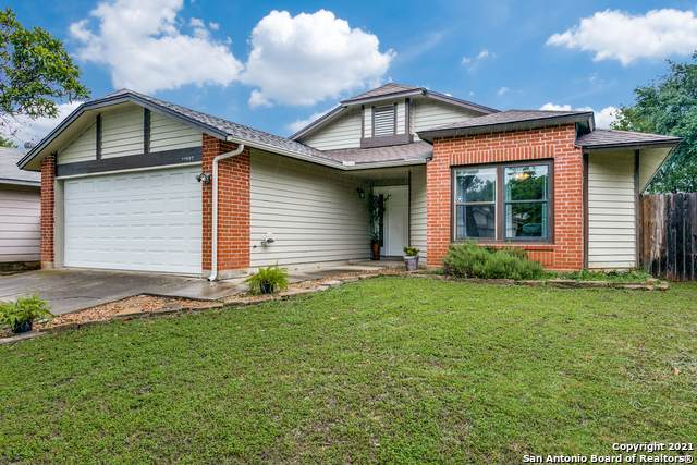 11007 Candle Park, San Antonio, TX 78249 (MLS #1544880) :: The Mullen Group | RE/MAX Access