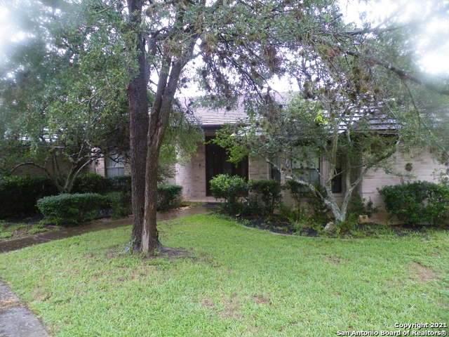16018 Encino Viejo St, San Antonio, TX 78232 (MLS #1544887) :: Alexis Weigand Real Estate Group