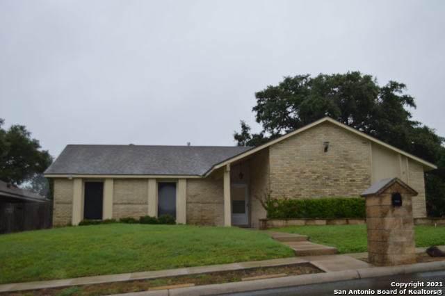 7718 Misty Park St, San Antonio, TX 78250 (MLS #1544907) :: Exquisite Properties, LLC