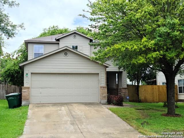 5343 Spring Day, San Antonio, TX 78247 (MLS #1544908) :: The Mullen Group | RE/MAX Access