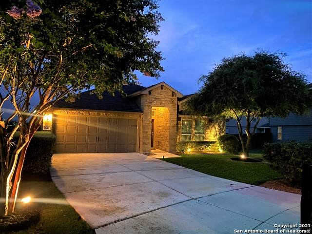 2682 Lonesome Creek Trail, New Braunfels, TX 78130 (MLS #1544933) :: The Mullen Group | RE/MAX Access