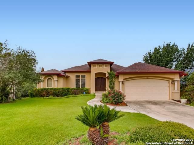 8122 Cedar Vista Dr, San Antonio, TX 78255 (MLS #1544943) :: Exquisite Properties, LLC