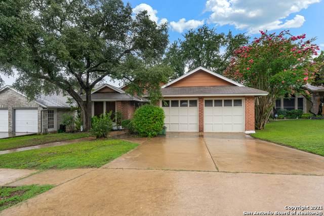 11403 Forest Sq, Live Oak, TX 78233 (MLS #1544944) :: Santos and Sandberg