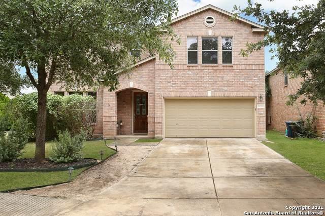 24814 Cooper Valley, San Antonio, TX 78255 (MLS #1544960) :: REsource Realty