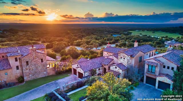 16 Vittoria Ridge, Boerne, TX 78006 (#1544964) :: Zina & Co. Real Estate