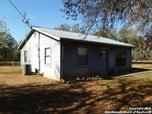 1344 English Hollow Dr, Bandera, TX 78003 (MLS #1544965) :: JP & Associates Realtors