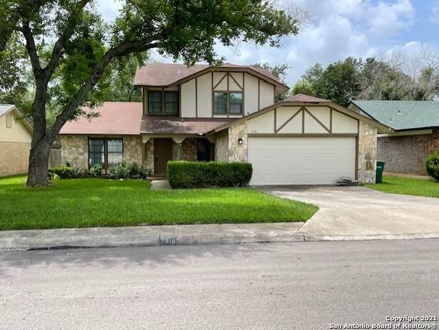 3510 Oakfort St, San Antonio, TX 78247 (MLS #1544975) :: REsource Realty