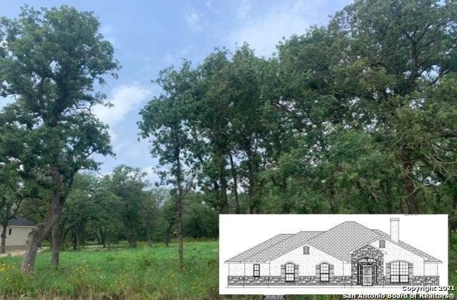 230 Cibolo Way, La Vernia, TX 78121 (MLS #1544977) :: Carter Fine Homes - Keller Williams Heritage
