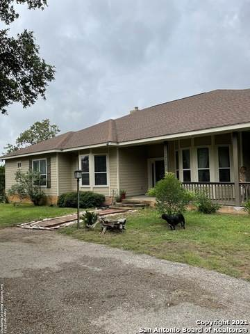 262 Winding Meadow Ln, Spring Branch, TX 78070 (MLS #1544992) :: The Mullen Group | RE/MAX Access