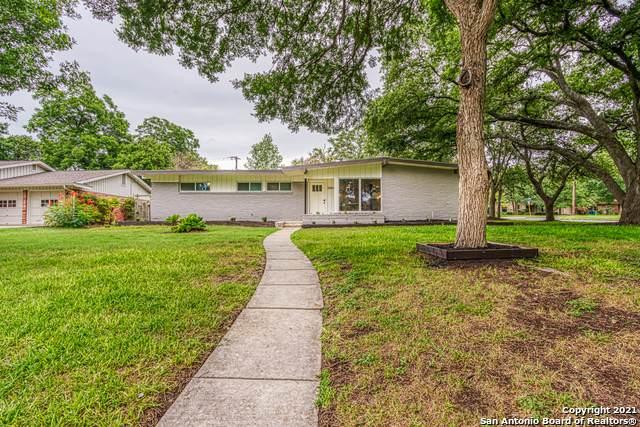 2902 Larkwood Dr, San Antonio, TX 78209 (MLS #1544994) :: Carolina Garcia Real Estate Group